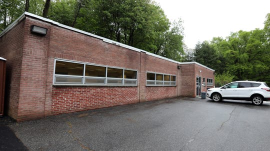 Suez Water plans to move into Tilcon's old office buildings in West Nyack May 13, 2019.
