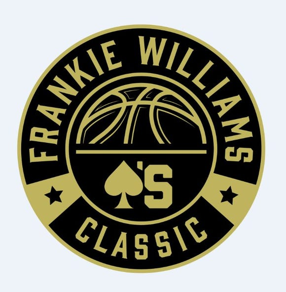 The Frankie Williams Classic, a 10th-annual three-game basketball showcase, will be played May 15, 2019 at the Westchester County Center in White Plains.