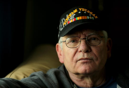 Avelino Moura, 71, of Carmel, N.Y. was 20-years-old and a member of the U.S. Army fighting in Vietnam when on May 27, 1969, Sgt. Charles Clinton Fleek, 21, saved his life by throwing his body on a grenade.