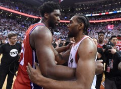 What can the Sixers learn from the Raptors' NBA championship? It's all about Joel Embiid
