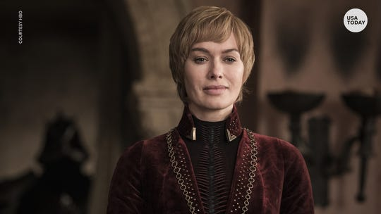'Game of Thrones' star Lena Headey 'wanted a better death' for Cersei