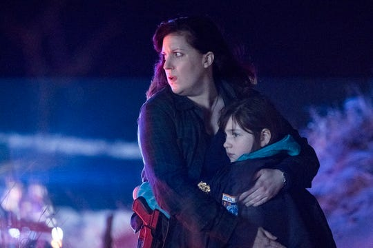 """""""Emergence"""" (ABC): A police chief (Allison Tolman, """"Good Girls"""") discovers a young girl named Piper (Alexa Swinton, """"Billions"""") at the scene of an accident with no memory of what happened. But as the police investigate, they find a much larger conspiracy emerge from the case."""