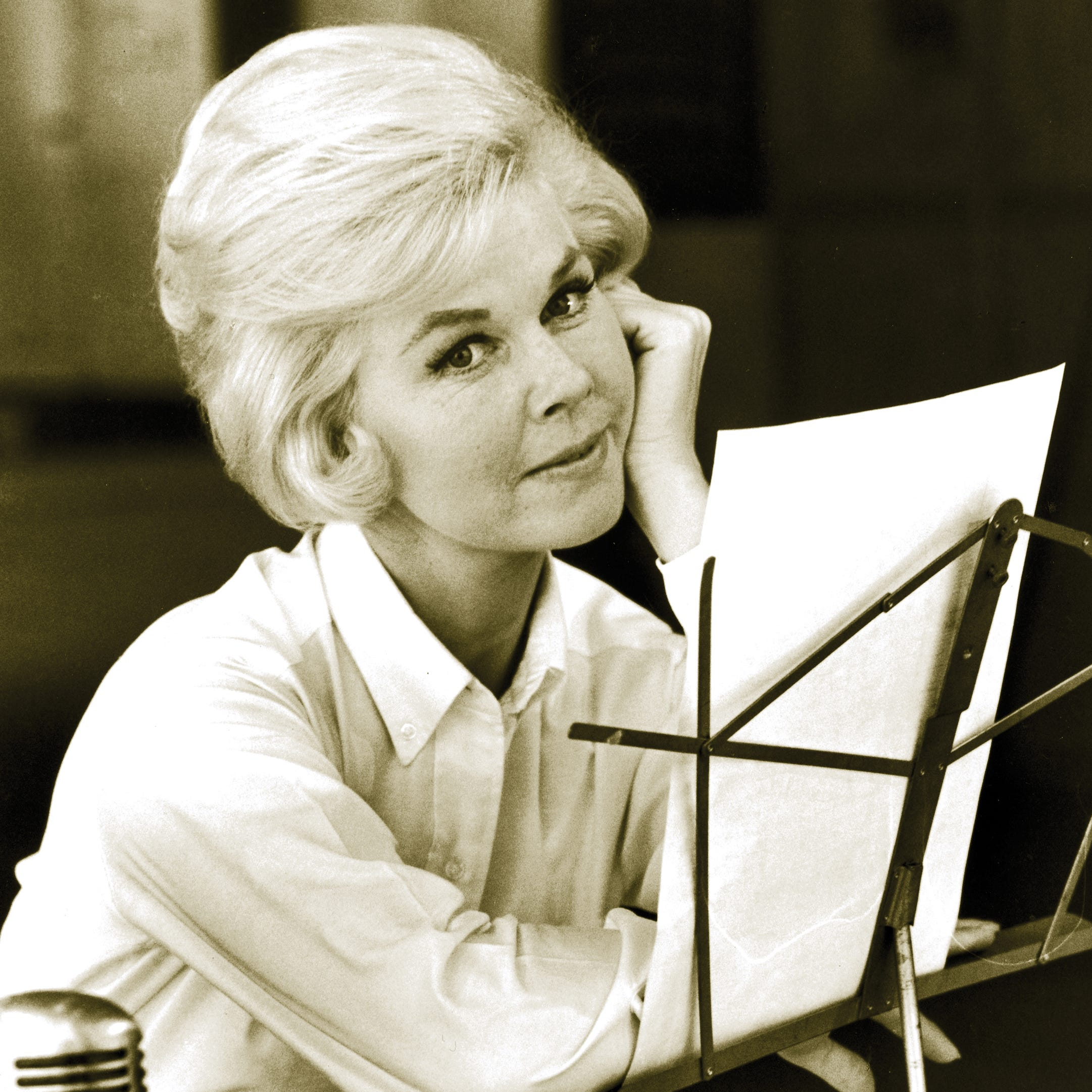 Doris Day was a terrific singer. Here are her greatest songs and albums.