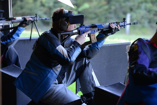 Shooting is a popular sport in Switzerland, where families often can be seen heading for the range, carrying their rifles. The Swiss will vote on May 19, 2019 to decide if it should adopt the EU's stricter gun control rules.
