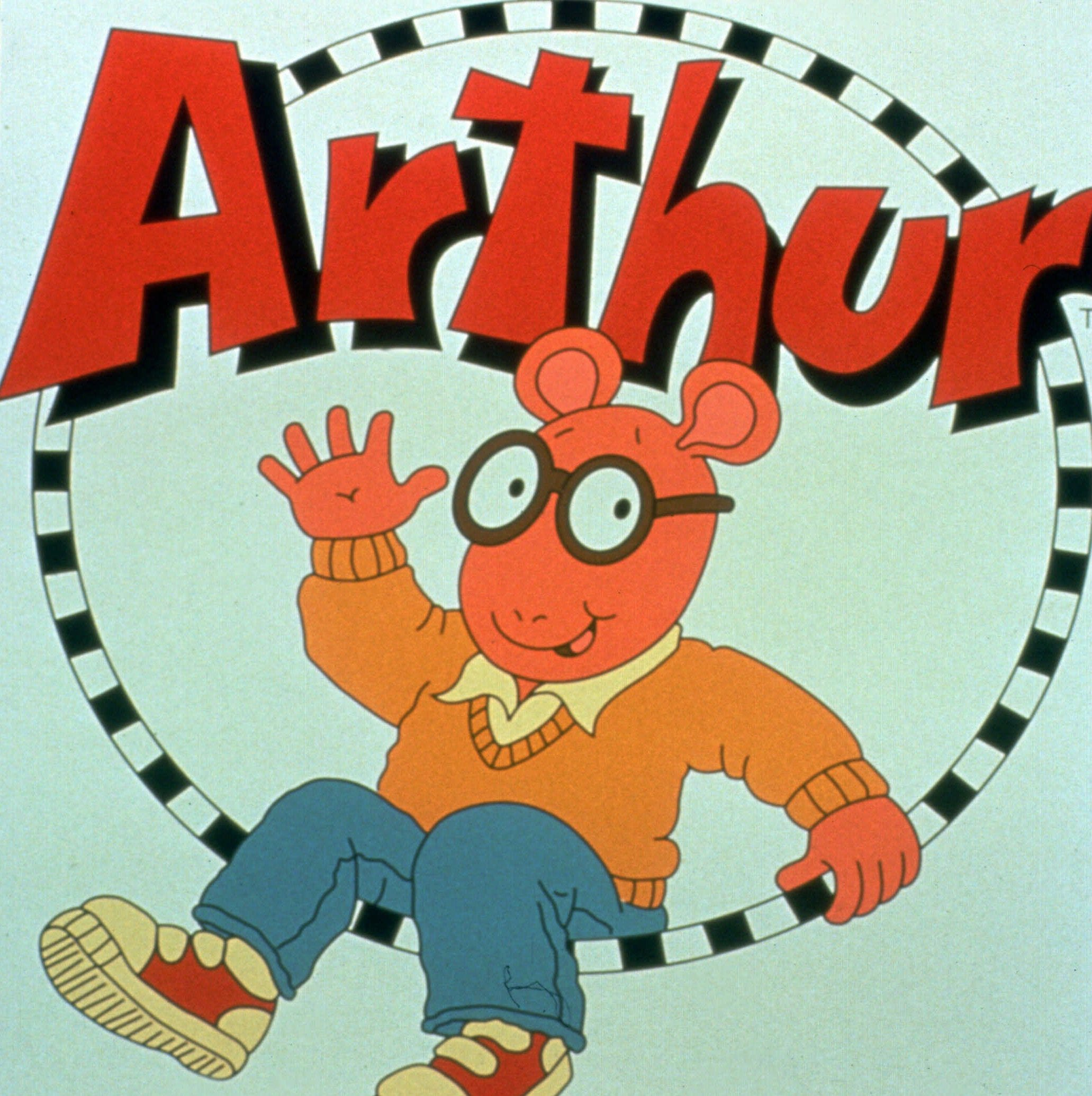 "The PBS show ""Arthur"" hosts a gay wedding in an episode called ""Mr. Ratburn and The Special Someone."""
