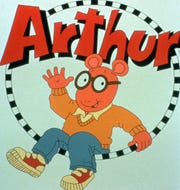 """The PBS show """"Arthur"""" hosts a gay wedding in an episode called """"Mr. Ratburn and The Special Someone."""""""