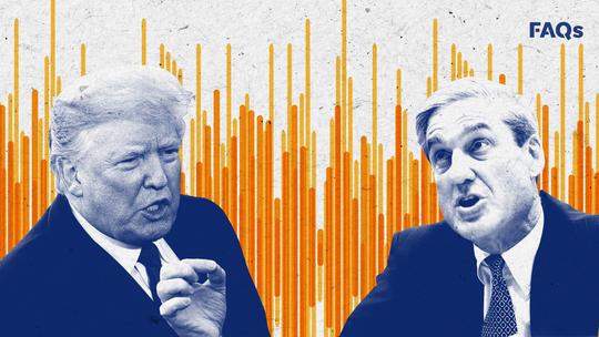 Analysis: The Robert Mueller hearings are nasty reruns and depressing TV