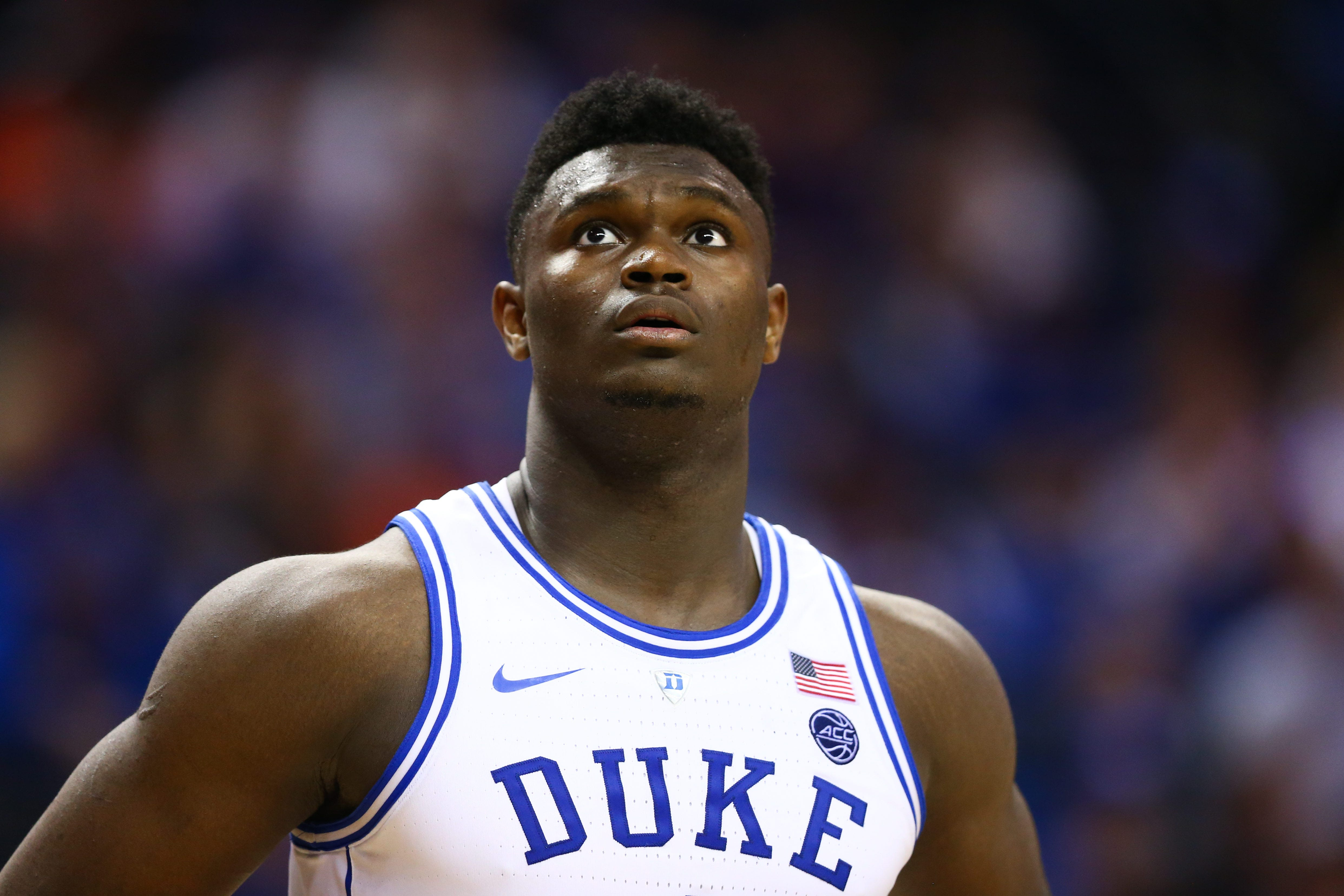 eb81ae1fa940 Ranking the best and worst NBA fits for Zion Williamson