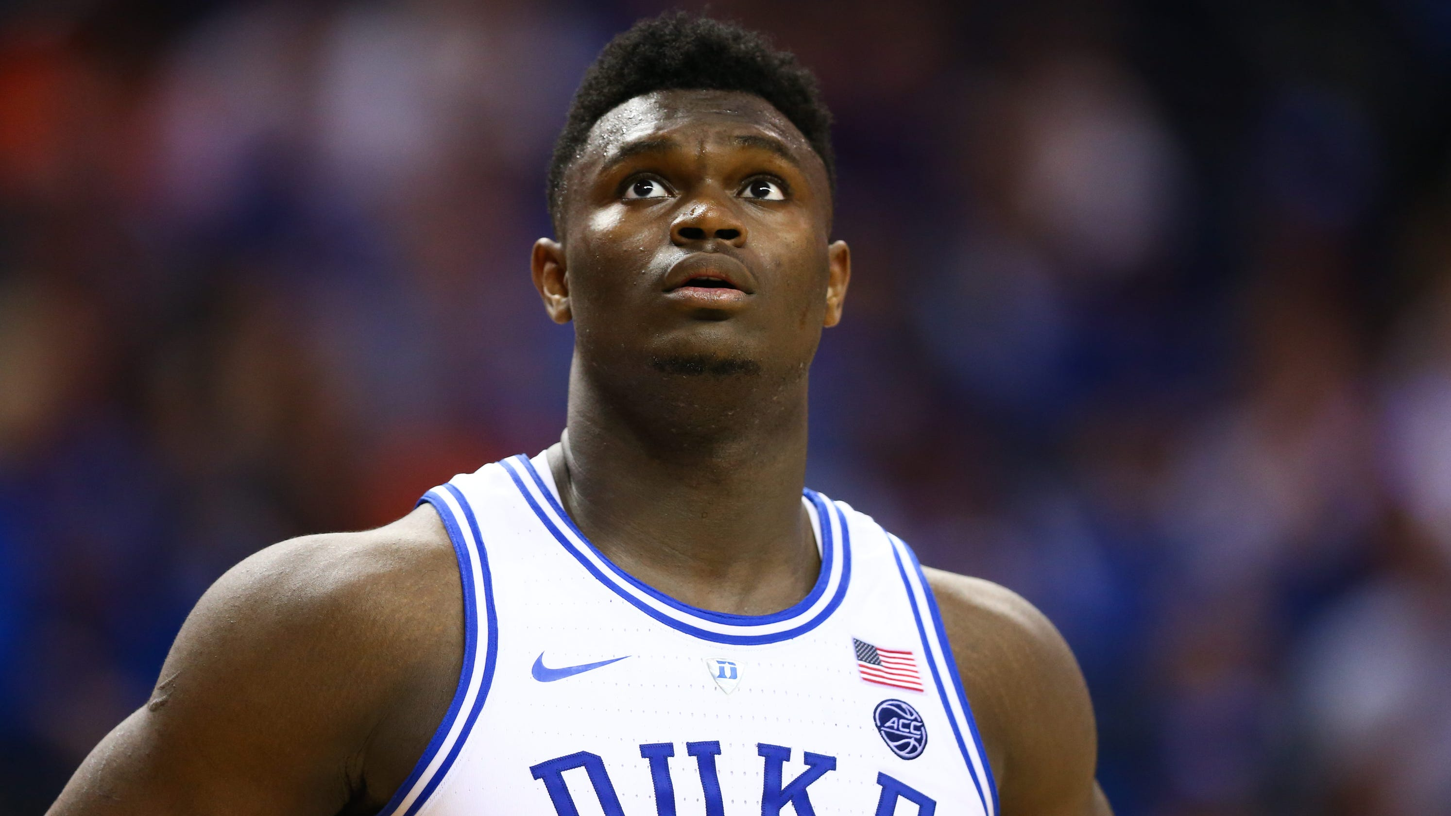 Ranking the best and worst NBA fits for Zion Williamson