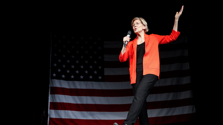 Education Issues At Stake As Senate >> Elizabeth Warren Public School Teacher Would Be Her Ed Secretary