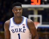 What I'm Hearing: HoopsHype's Alex Kennedy breaks down what Zion Williamson needs to do to impress scouts at the NBA draft combine.