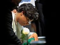 Sandra Bland's sister: She died because officer saw her as 'threatening black woman,' not human