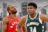 SportsPulse: USA TODAY Sports' Jeff Zillgitt breaks down the Eastern Conference finals between the Bucks and Raptors and the matchup of stars Giannis Antetokounmpo and Kawhi Leonard.