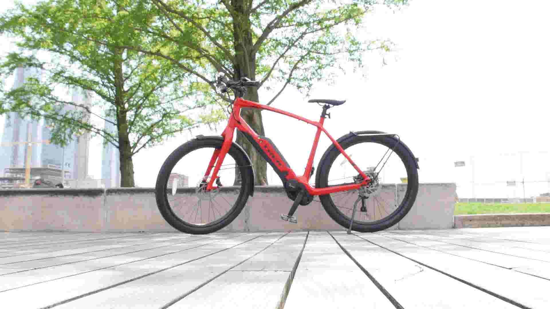 Electric Bikes Trek Bikes >> Trek S Ceo John Burke Talks E Bikes And The Benefits Of Cycling