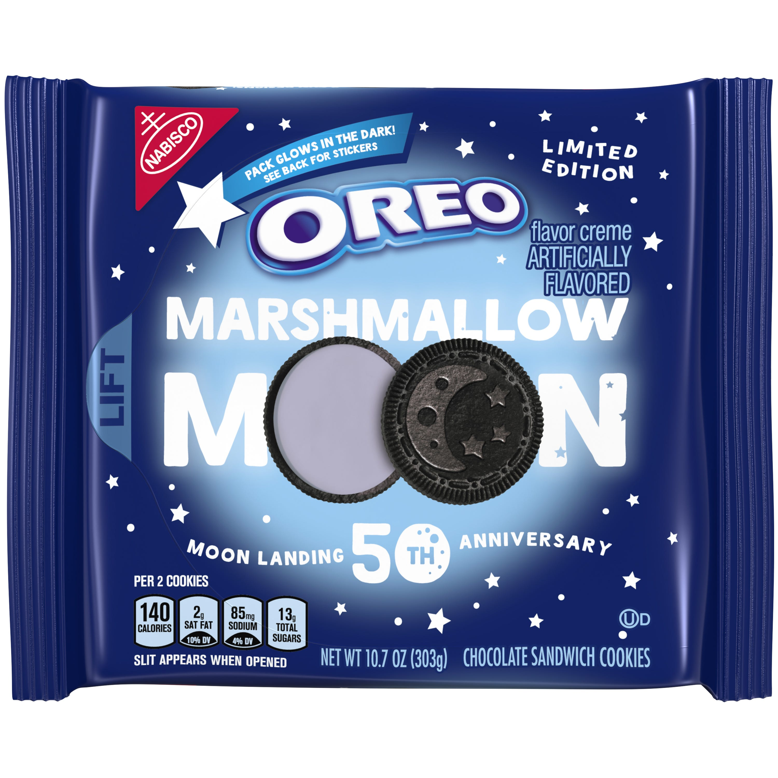 Oreo Flavors List 2020.Oreo Introduces 5 New Flavors Like S Mores Latte And Maple