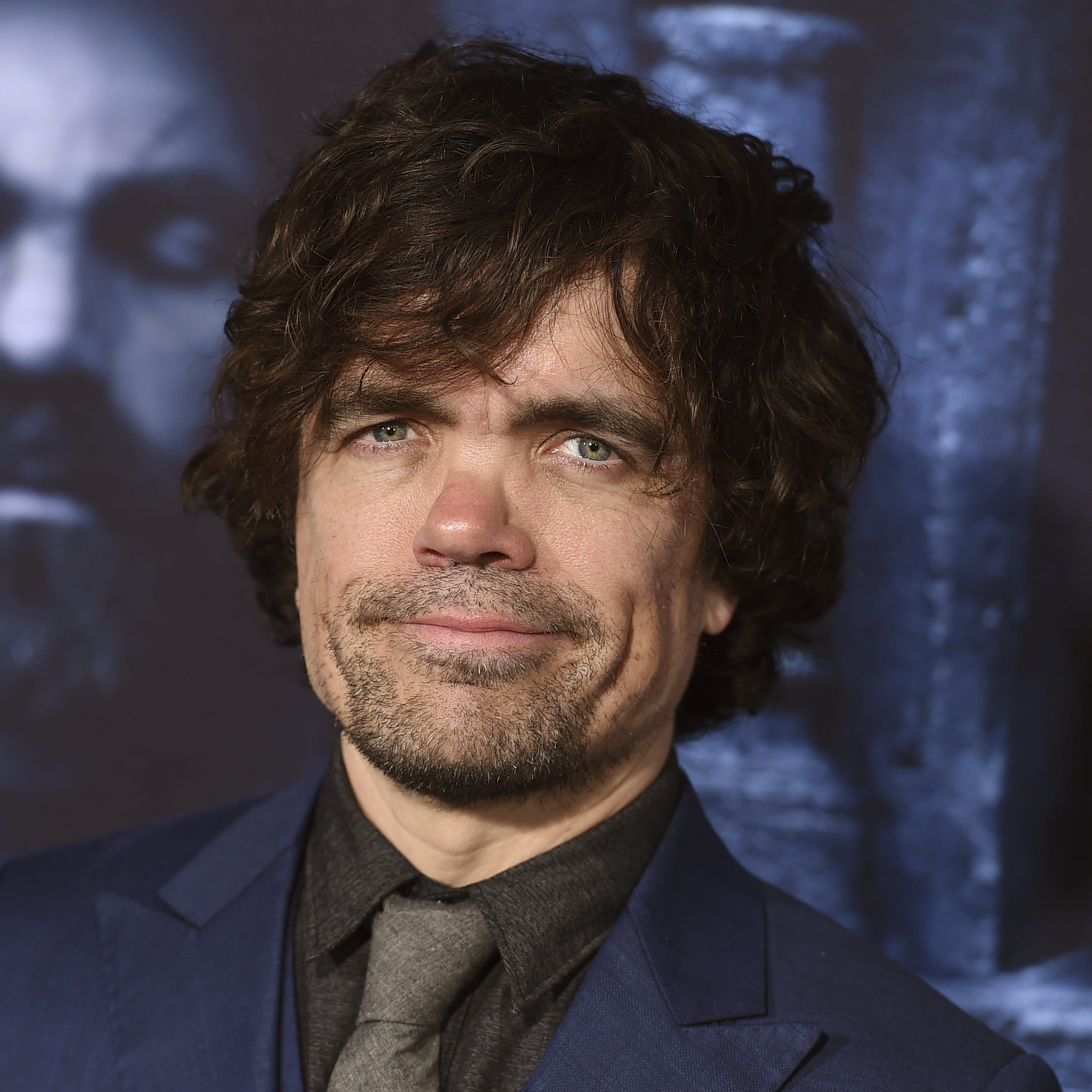 Game of Thrones' Peter Dinklage and more television, movie stars from New Jersey