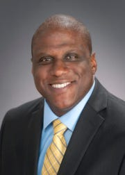 Tyrone Muse, president and CEO of Vision Federal Credit Union, is the Greater Binghamton Chamber of Commerce's 2019 Civic Leader of the Year.