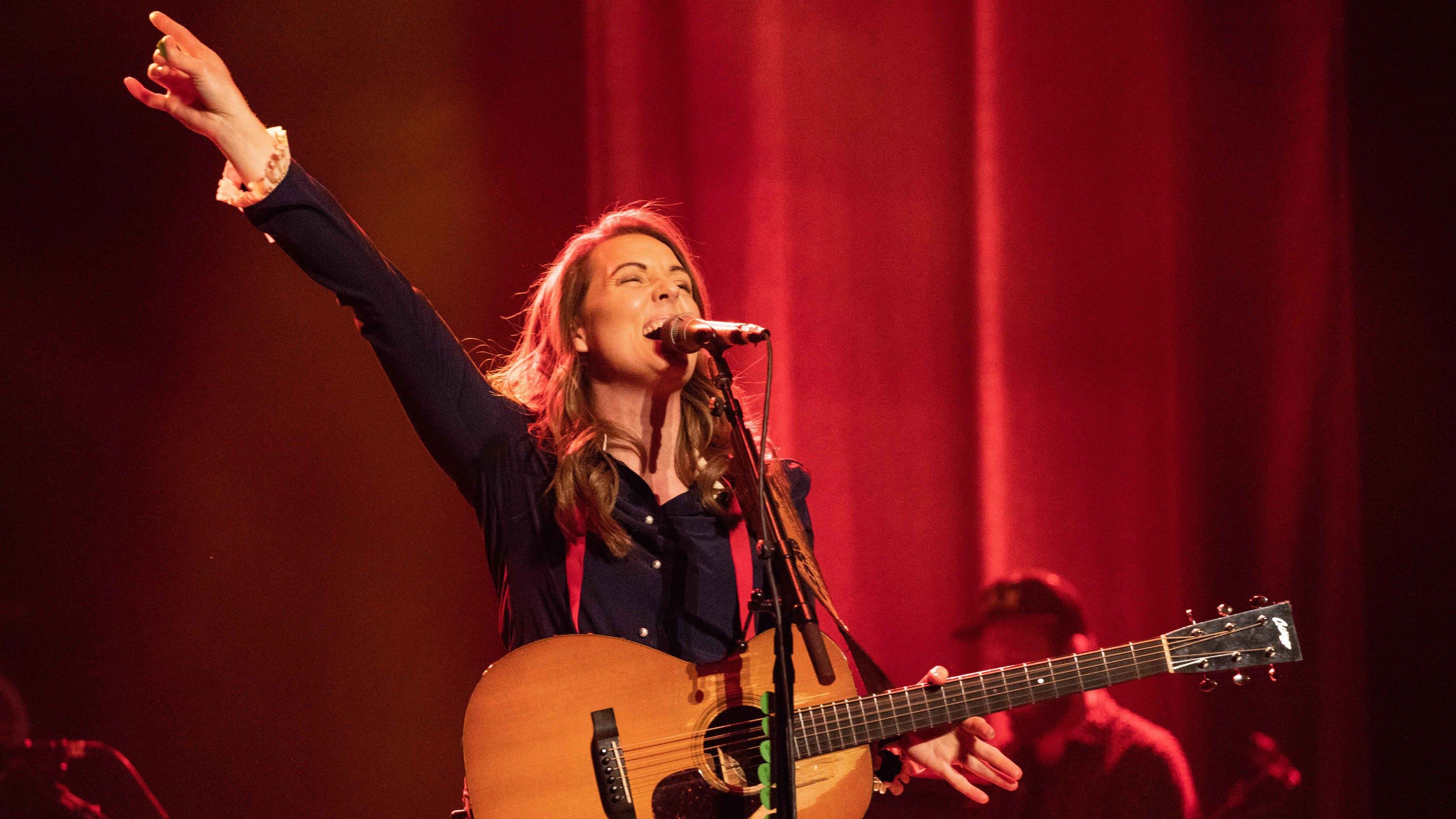 Vermont outdoor summer concerts: From Brandi Carlile to