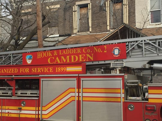 Former Camden firefighter Terrence Crowder has lost a court fight over his disability retirement benefits.