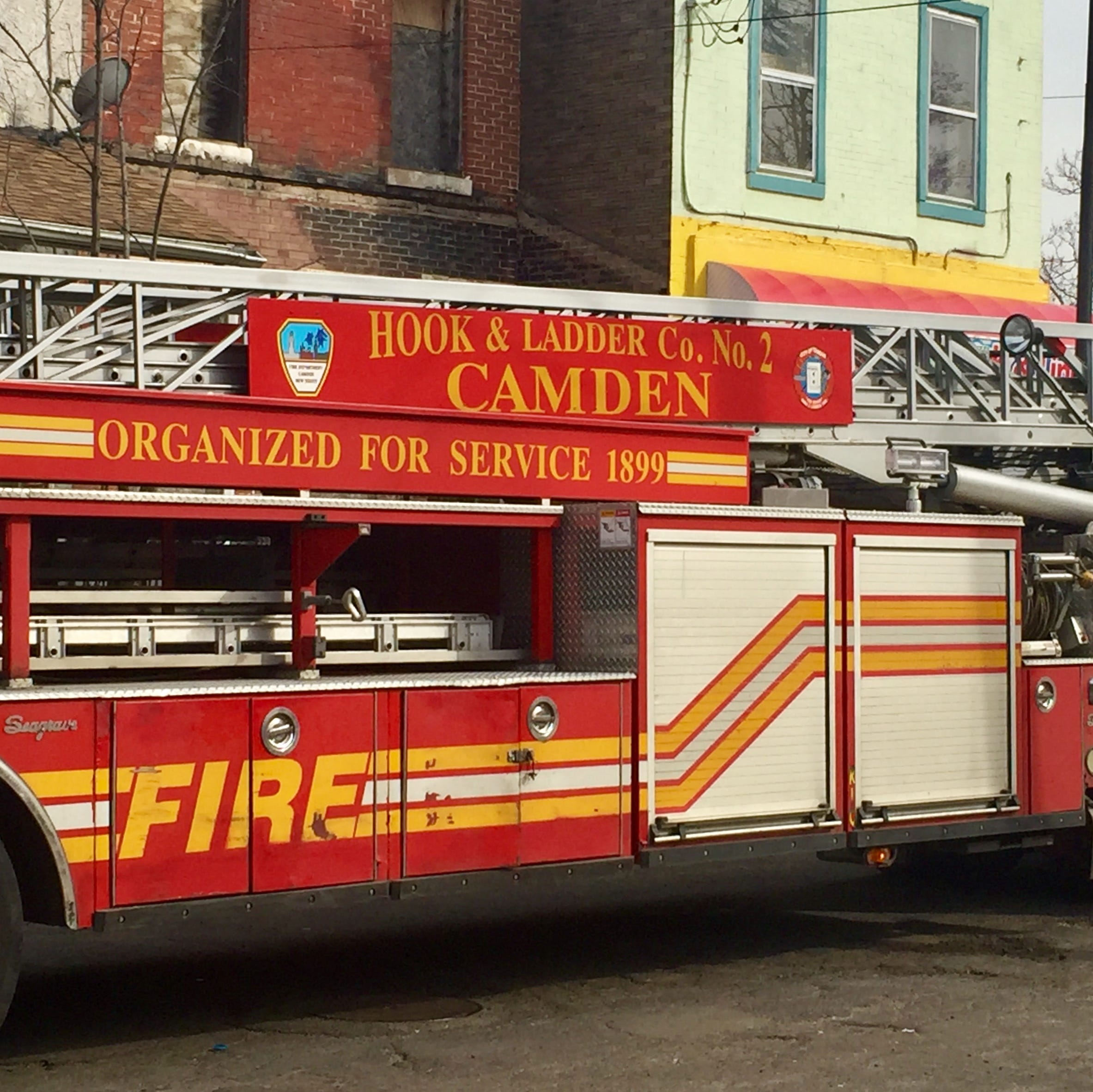 Former Camden firefighter loses court fight over disability retirement benefits