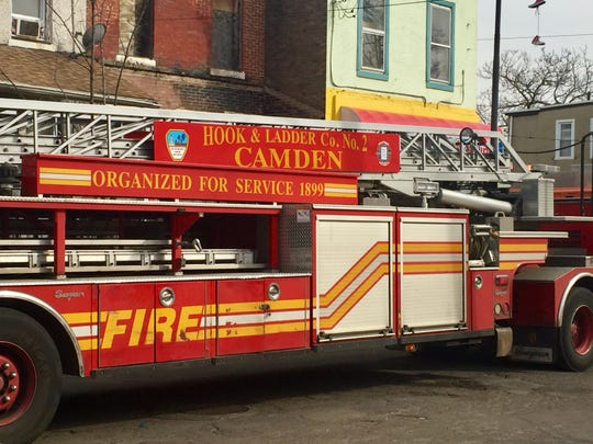 A former deputy chief with the Camden Fire Department has lost a fight over disability retirement benefits.