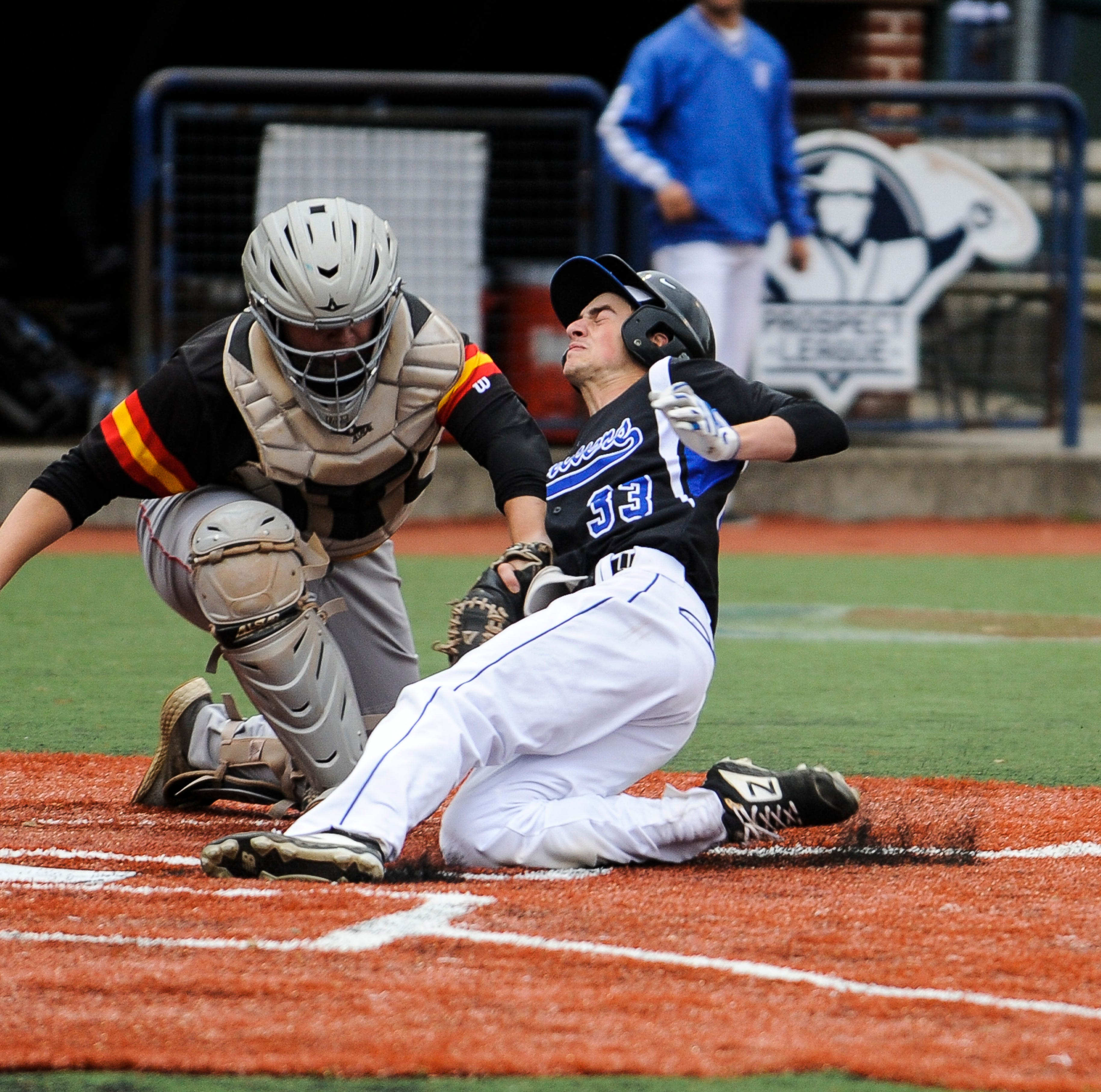 OHIO HS BASEBALL: Chillicothe falls to Big Walnut 9-3 in D-I sectional semifinal