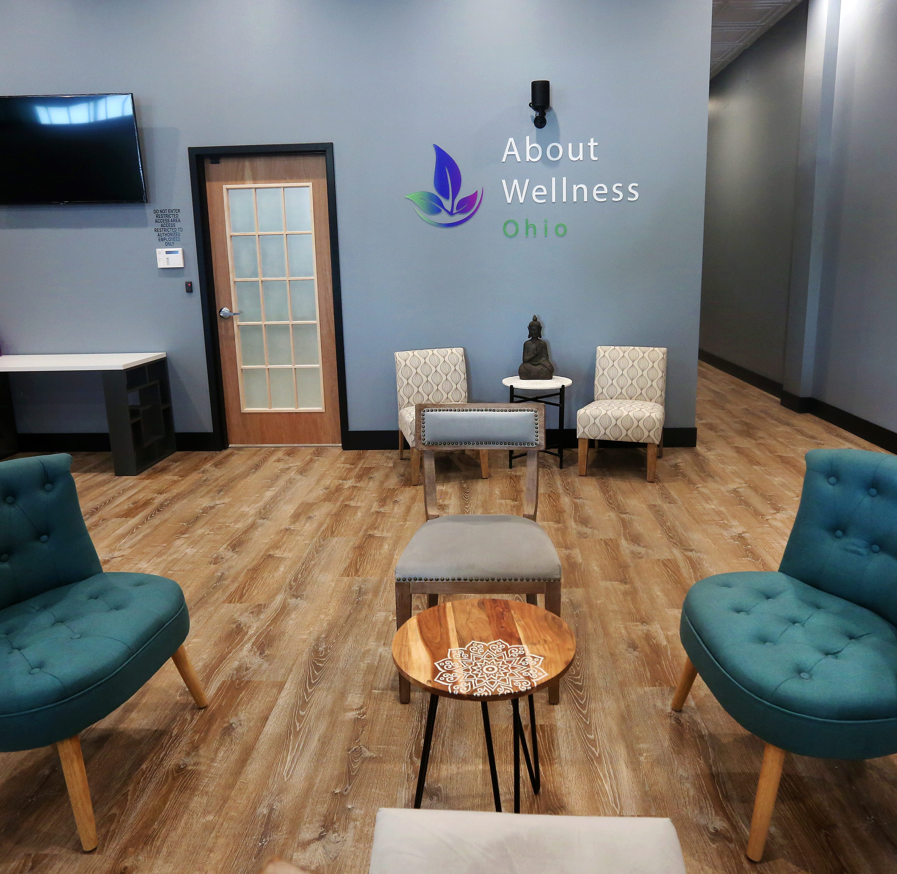 First medical marijuana dispensary in Southwest Ohio set to open Tuesday in Lebanon