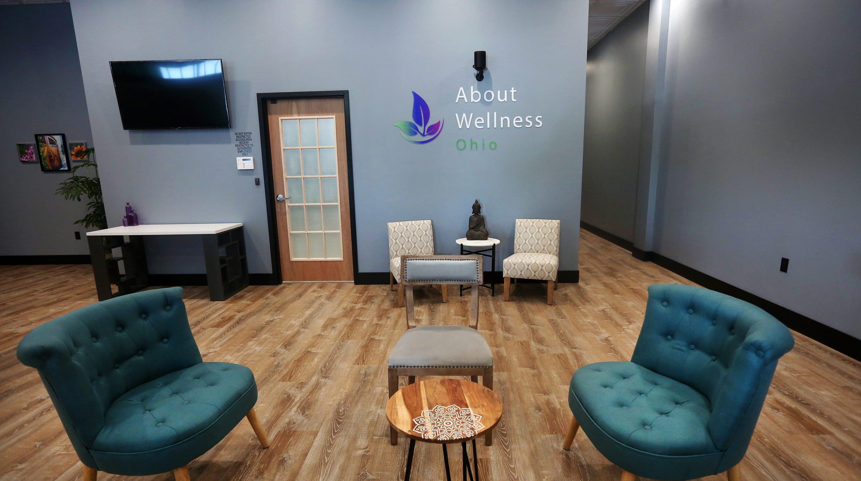 Medical marijuana: First Cincinnati-area dispensary to open