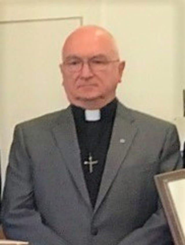 លទ្ធផលរូបភាពសម្រាប់ Rev. Dr. William Weaver