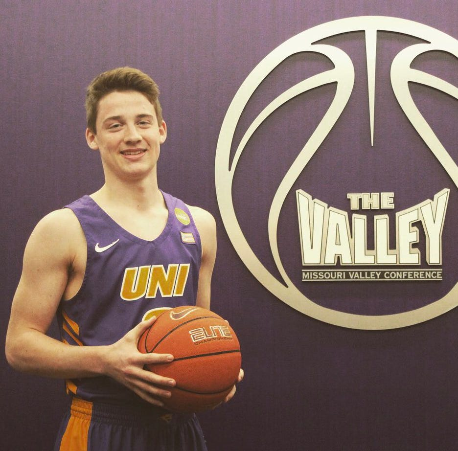 Panthers continue clicking in Minnesota, land 2020 Lake City guard Nathan Heise