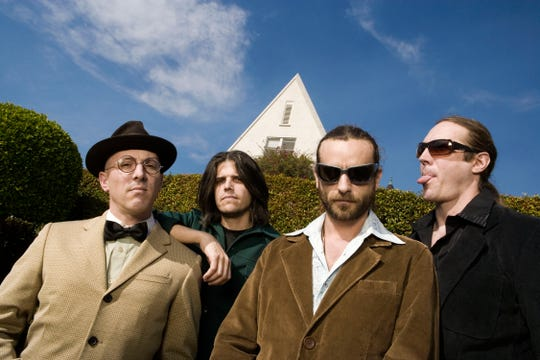 Tool will play at Wells Fargo Arena at 8 p.m. on Friday, May 17, in Des Moines.