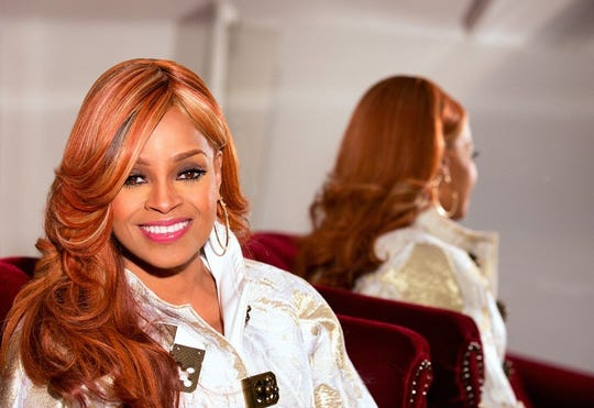 """Karen Clark Sheard will perform with a choir during the Detroit debut of Wynton Marsalis' """"The Abyssinian Mass: A Gospel Celebration."""""""
