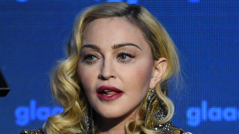 Esc Madonna