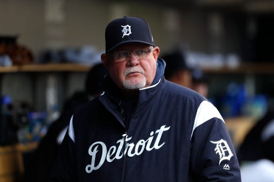 Ron Gardenhire knew he would get ejected Tuesday night for arguing a replay reversal but felt an important point needed to be made.