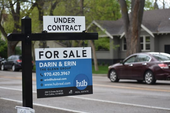 Median home values in Larimer County rose almost 19% between 2017 and 2019.