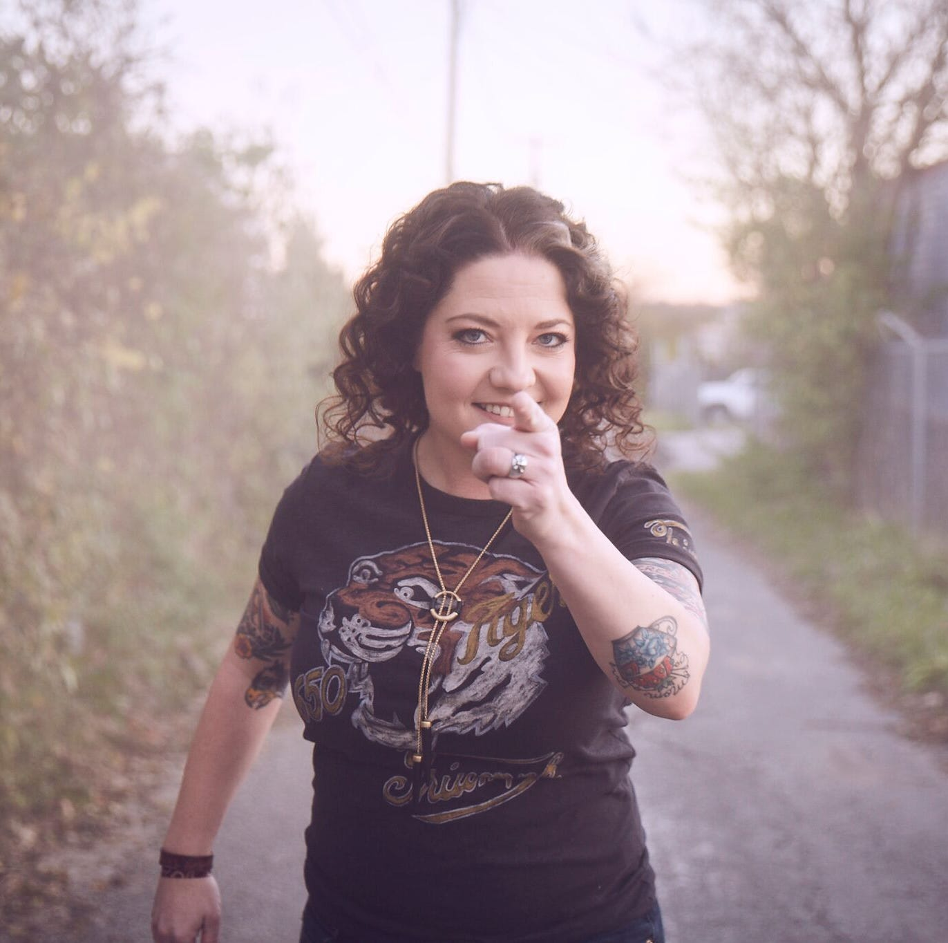 Breakout country artist Ashley McBryde to play Meyer on Girl Going Nowhere Tour