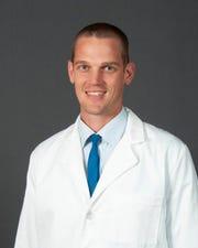 Dr. Nathaniel Mann