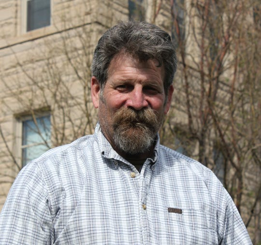 Ron Scott is the new coordinator of Cascade County Disaster and Emergency Services.