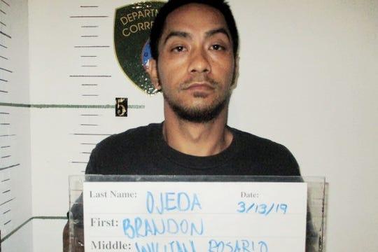 Brandon Ojeda
