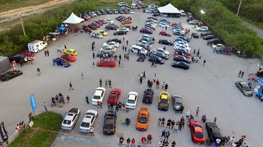 The Triple J Honda Tech Meet is set for May 19 the Guam International Raceway Park.