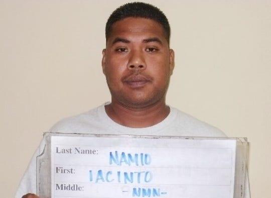 Iacinto Namio