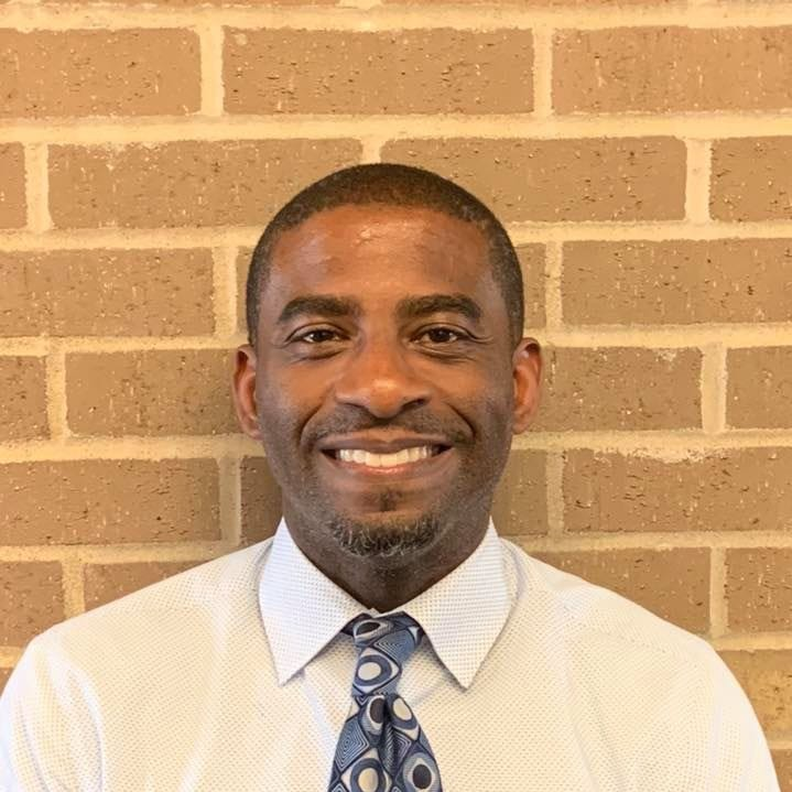New principal named for South Heights Elementary