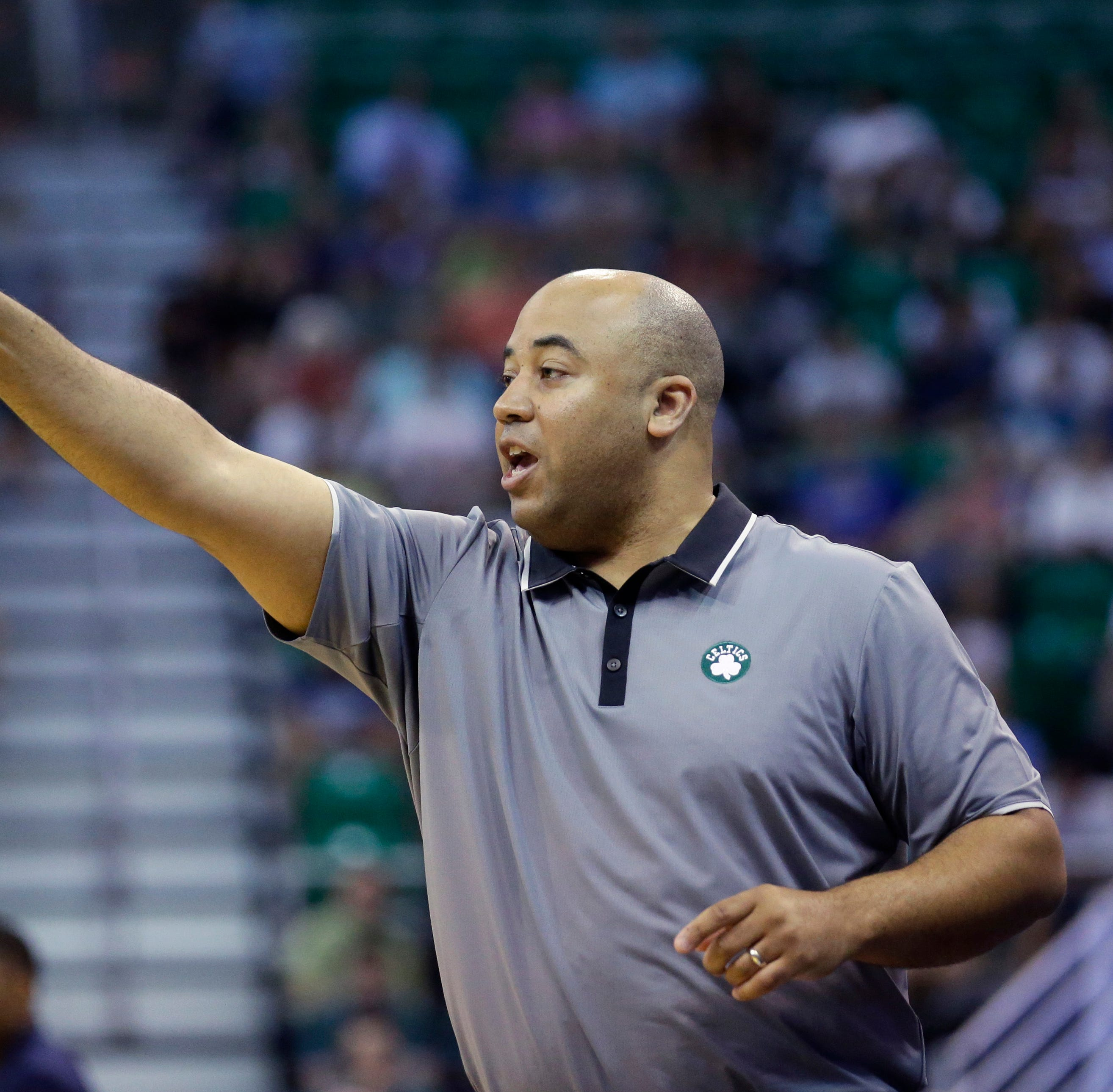 Former players appreciate mentorship of Purdue associate head coach Micah Shrewsberry