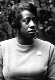 First black woman elected as mayor in Mississippi, Unita Blackwell dies