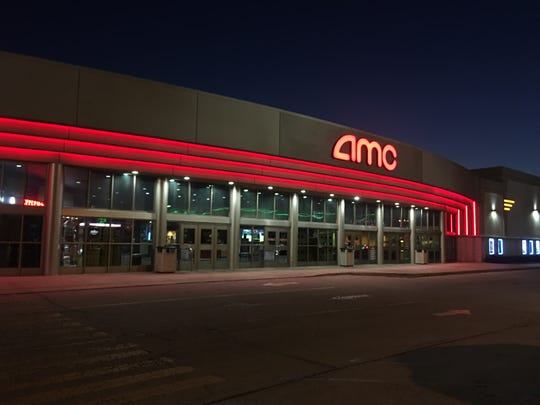 AMC Stoneybrook movie theater in Louisville