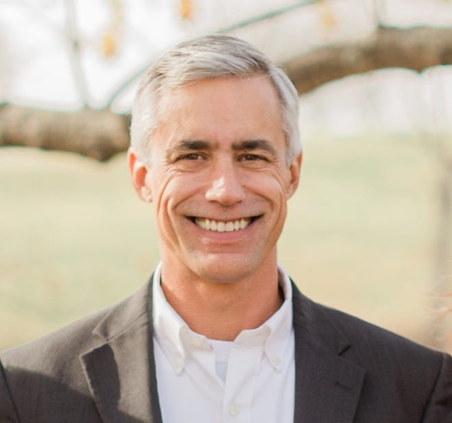 Bill Polyniak is a Republican candidate for Kentucky commissioner of agriculture.