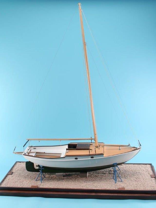Manitowoc Wisconsin Maritime Museum hosts model ship show