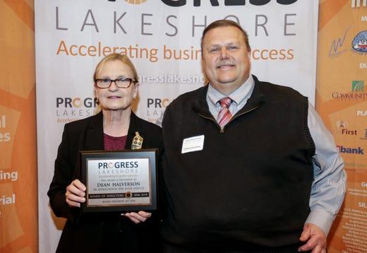 Manitowoc Progress Lakeshore Award Winners Include Metal