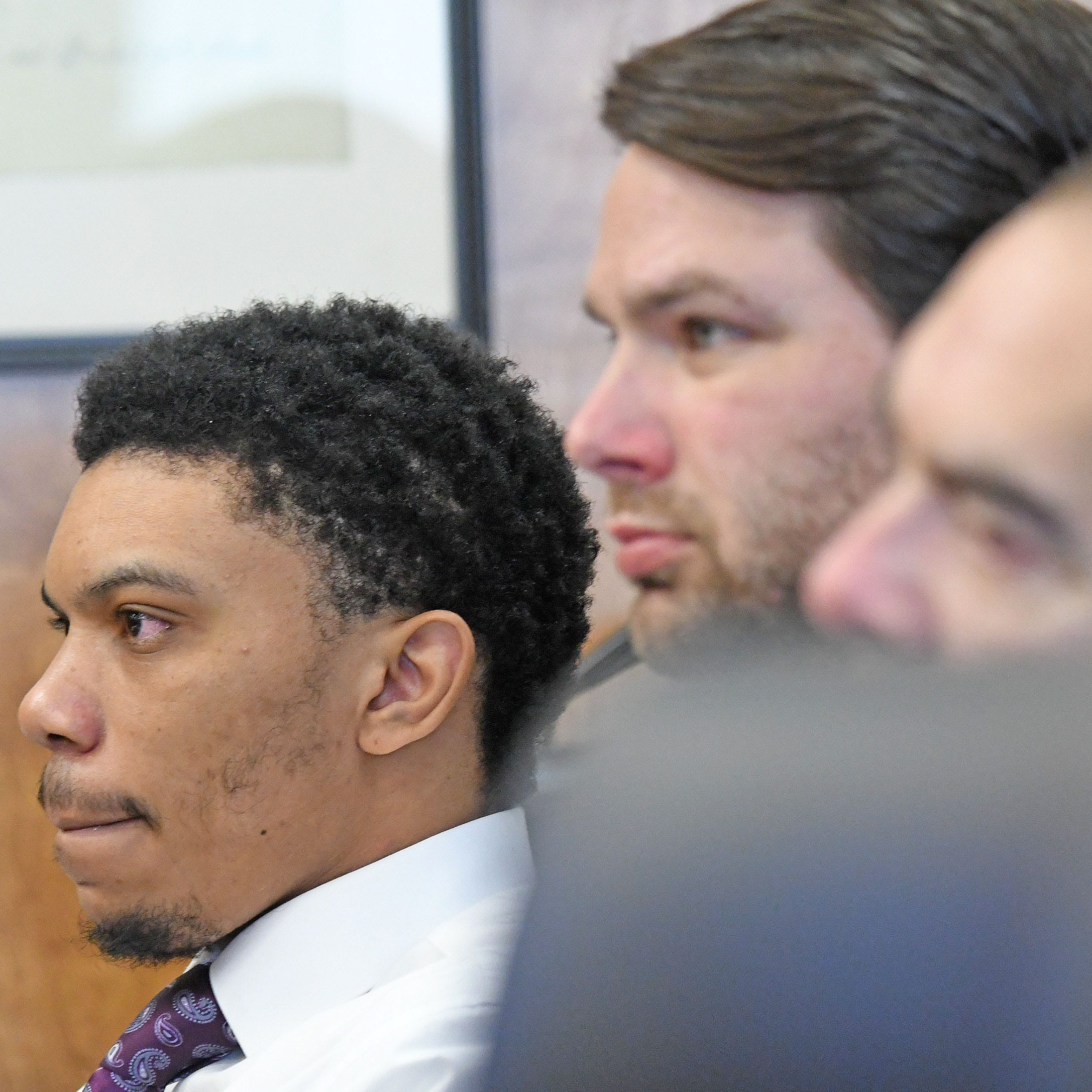 Expert witnesses offer testimony on 4th day of Dowdell murder trial