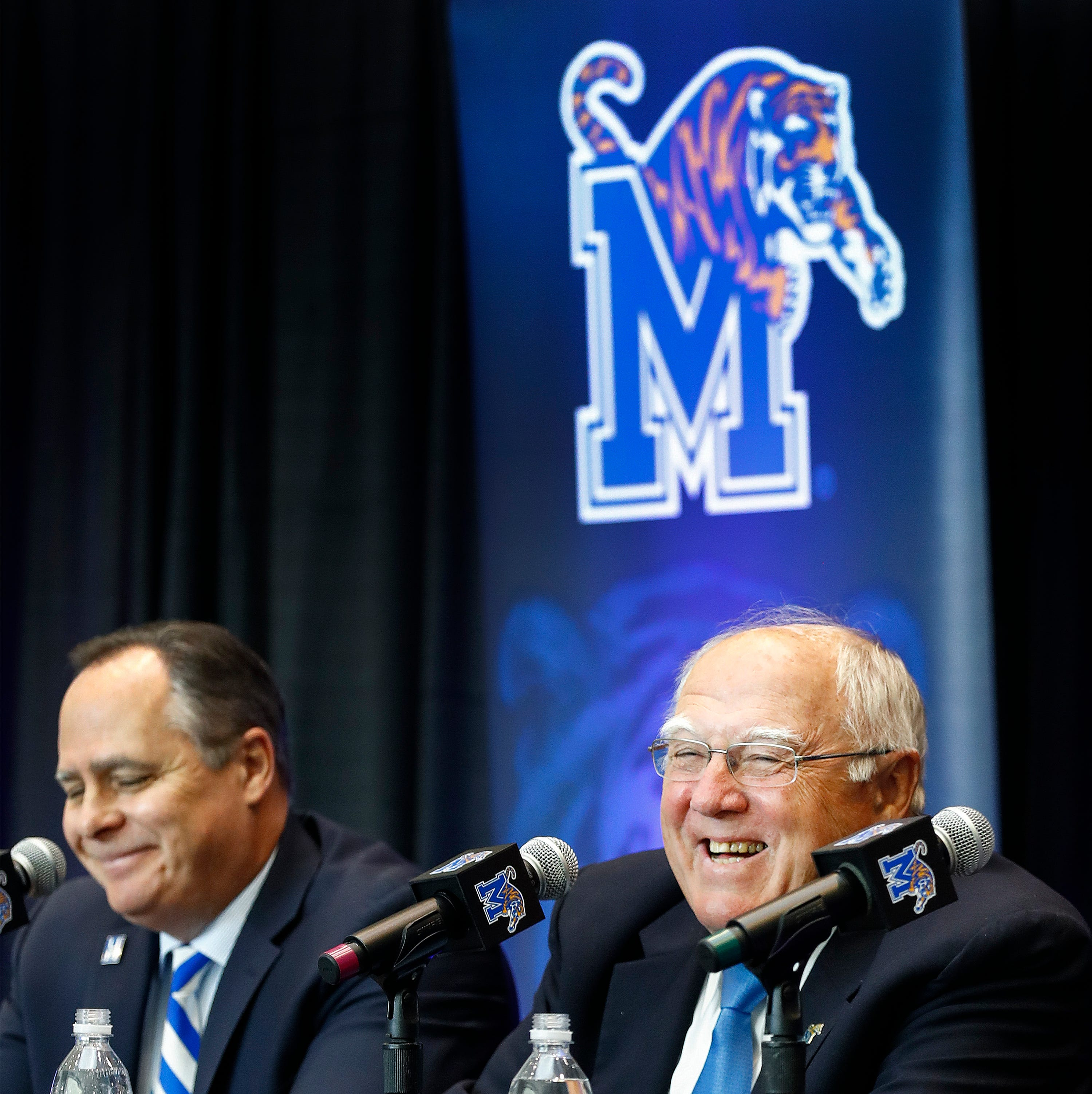 Who could replace Tom Bowen as Memphis athletics director?